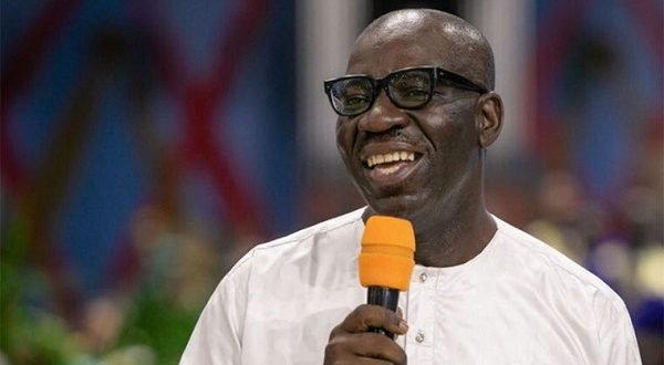 Edo not desperate to win festival, says Obaseki