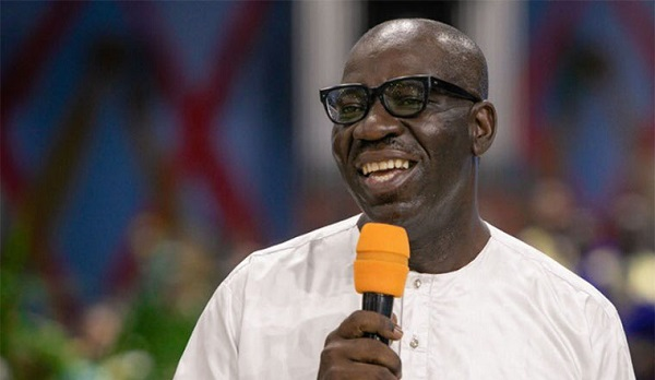 Edo not desperate to win festival, says Obaseki