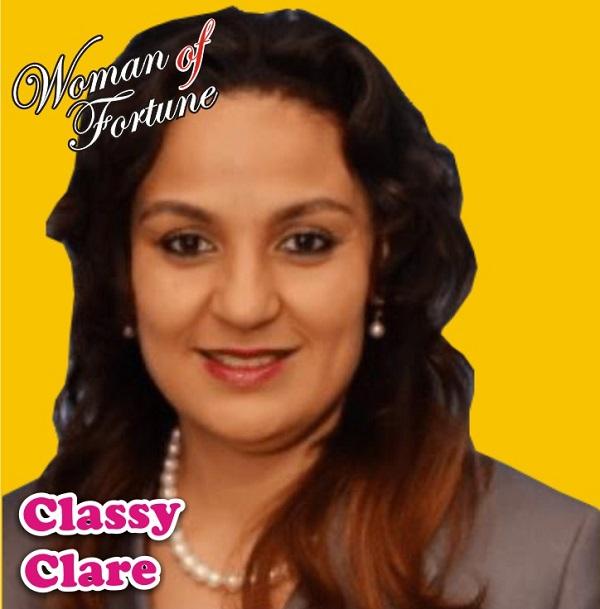 Classy Clare