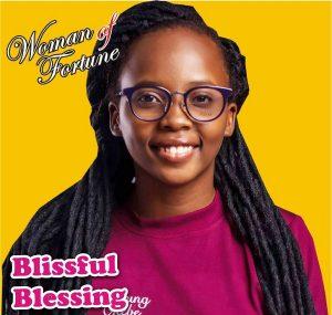 Blissful Blessing