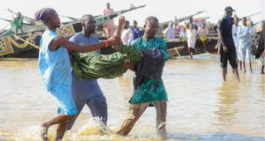 Boat Mishap: 76 Confirmed Dead, ATBOWATON Decries National Tragedy