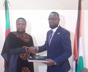 NPA Harps On Sustainable Ports As PMAWCA Gets New Project Manager