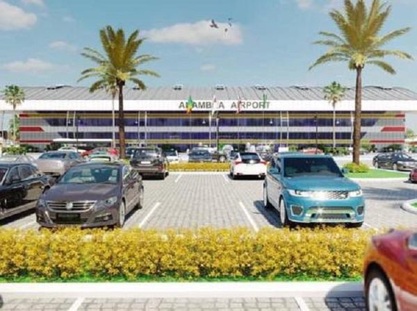 BULLS: Anambra unveils new International Airport