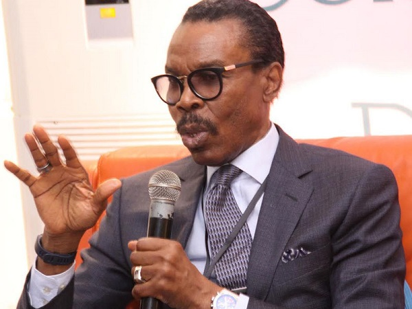 Foreign investors' trapped $2bn dragging down external reserves – Rewane, others