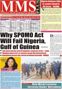 MMS Plus Newspaper Vol 11, No 20
