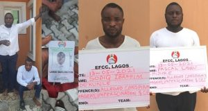 BEARS: Fake EFCC Operation Bursted