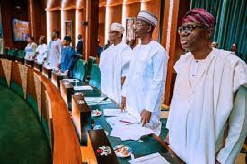 Govs Fret As CBN Insists Budget Support Repayment Starts May