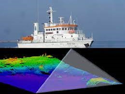How To Do Hydrographic Survey
