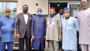 Police Crucial To Port Security Amid Threats In Nigeria - Nwabunike