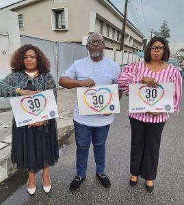CIOTA Nigeria Marks UN Global Road Safety Week
