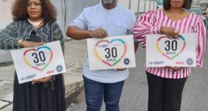 CIOTA Nigeria Marks UN Global Road Safety Week