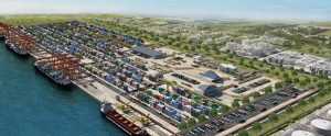 Firm receives $60m Chinese loan for Lekki sea port