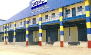 China-Nigeria cargo flights return empty weekly – NAHCO