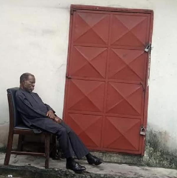 BEARS: Landlord Shutdown NEPA Office
