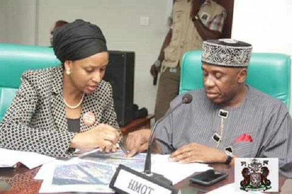 Amaechi inaugurates panel to probe alleged NPA unremitted cash