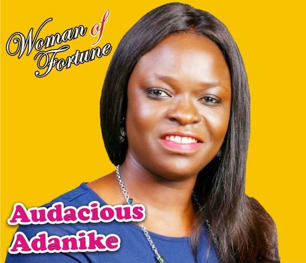 AudaciousAdenike