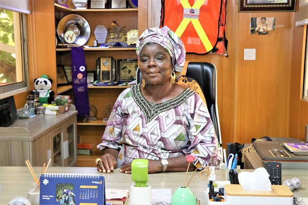 Eto Call- Up System Needs Stakeholders' Support To Succeed- Aisha Ali-Ibrahim