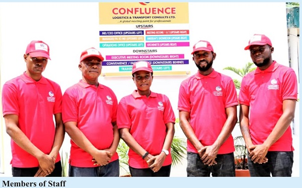 Confluence Logistics and Transport Consults: Showcasing Hidden Treasures In Kogi State