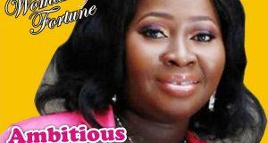 Ambitious Abiodun