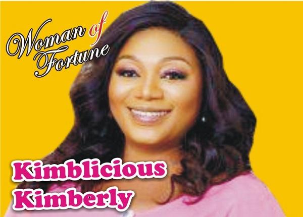 Kimblicious Kimberly