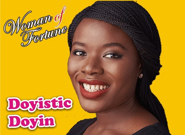 Doyistic Doyin