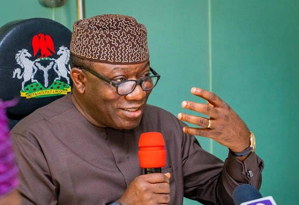 Experts, Fayemi differ on benefits of fuel subsidy