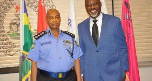 Lagos-Onitsha Cargo Evacuation: NIWA Engages Police IG On Security