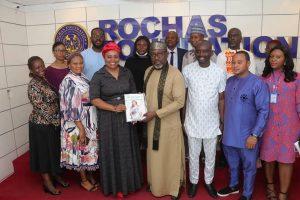 Okorocha Charges NANTA To Unite Nigerians