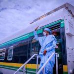NUR raises concerns over Lagos-Ibadan railway fares