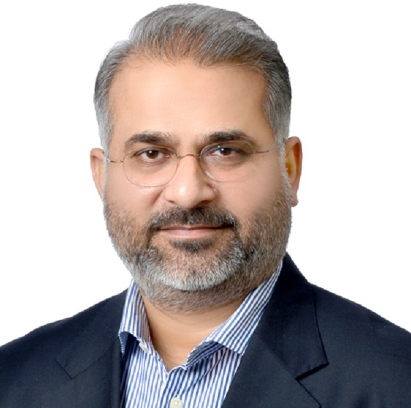WACT Appoints Naved Zafar As New Managing Director