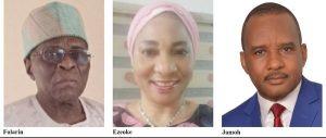 Oceans Day 2021: Nigeria's Efforts Towards Clean Territorial Waters