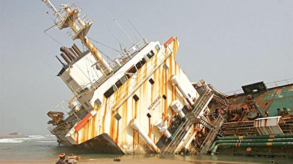 FG to remove over 3000 shipwrecks from coastline