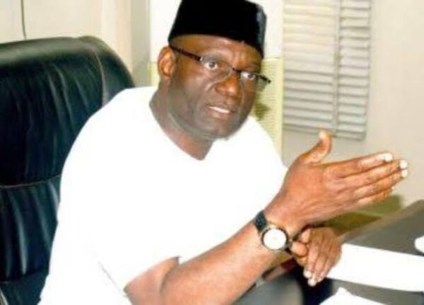 Why Buhari Appointed Jime CEO NigerianShippers' Council