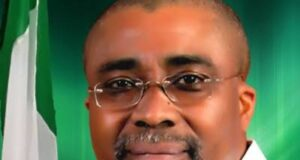 Abaribe On Biafra, Kanu and Nigeria