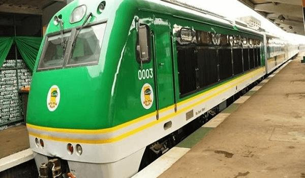 Kaduna-Abuja train stopped twice before packing up, say passengers