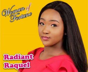 Radiant Raquel
