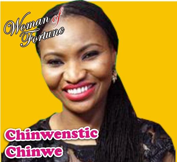 Chinwenstic Chinwe