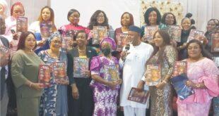 WISTA Nigeria Hosts Transport Bigwigs At 2021 Business Luncheon