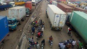 Tincan Island port occupants dare NPA, LASG on eviction