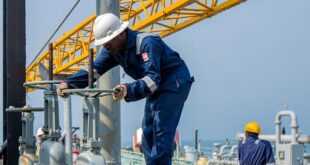 'Future of oil exploration still bright amid energy transition'