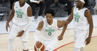 Suddenly, D'Tigers are Tokyo 2020 basketball medal contenders