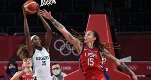 Tokyo Olympics: D'Tigress go down fighting in narrow loss to USA