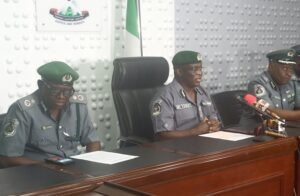 2021: Apapa Customs Collects N366bn In Six Months