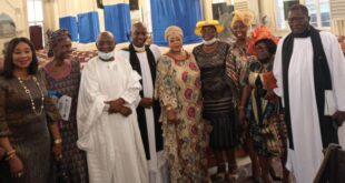 Sea Sunday: MTS Lagos To Improve Apapa Seafarers Centre