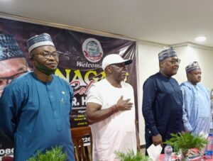 States, Local Govts Should Own Seaports - Bello