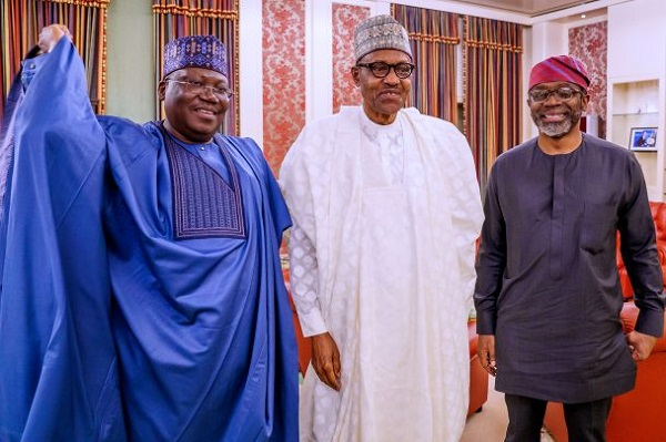 We're not in a hurry to transmit PIB to Buhari, says National Assembly
