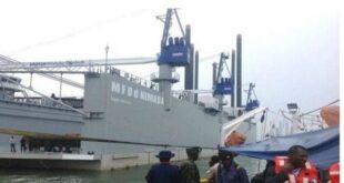 N50bn NIMASA Floating Dock Loses Class, N21.6bn Potential Earnings