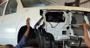 Nigeria's auto industry loses $10bn yearly to petrochemical, steel deficits