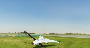 Optimizing Drone Technology To Cause Rainfall