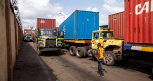 New technology, export-processing zone to ease port congestion